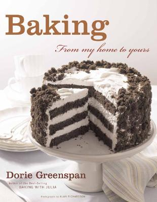 Baking By Greenspan, Dorie/ Richardson, Alan (PHT)