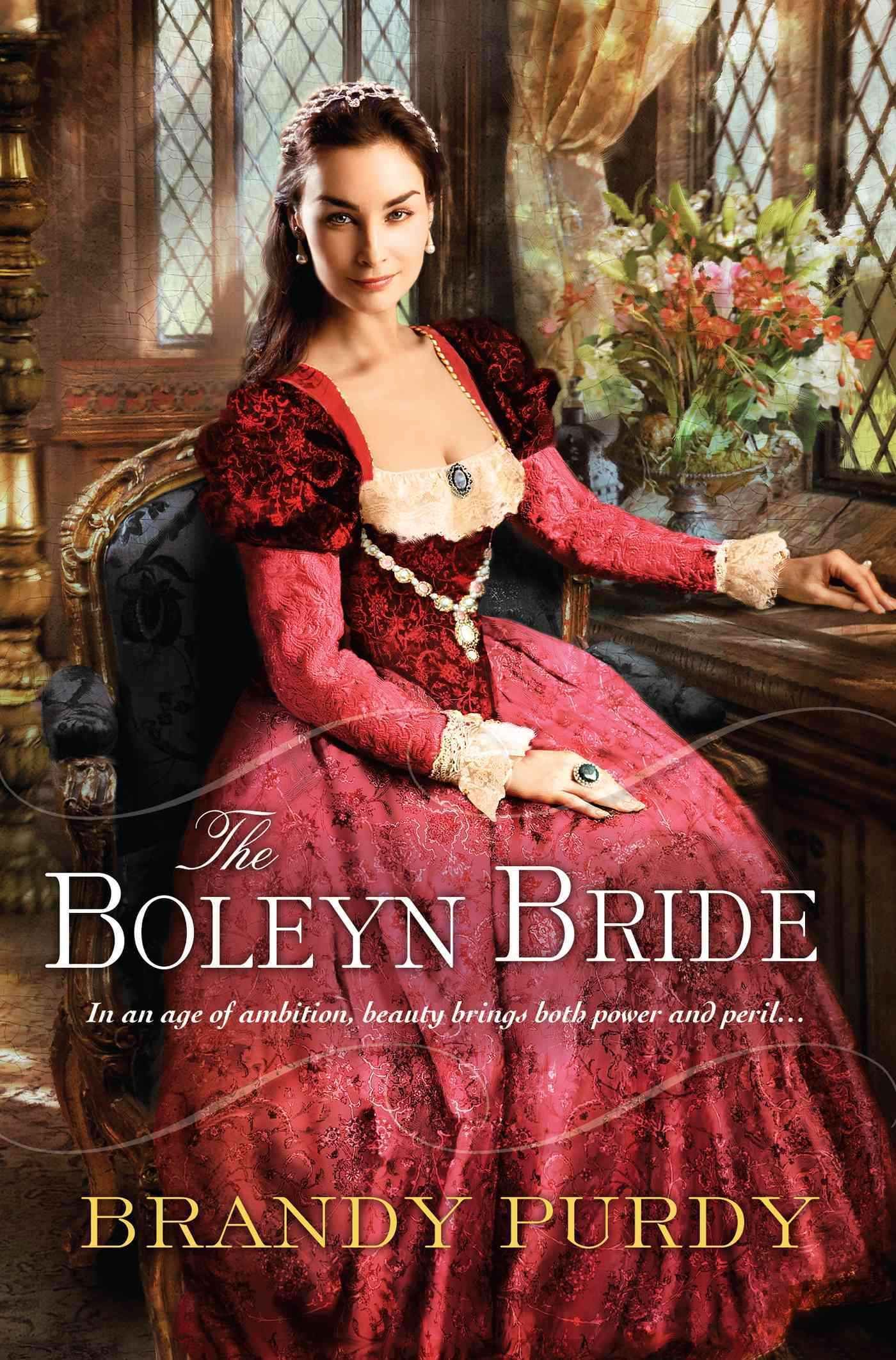 The Boleyn Bride By Purdy, Brandy